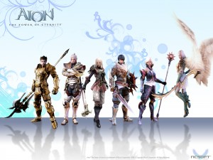 clases-aion