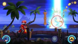 Angry Birds Transformers IOS