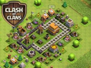 Descargar Clash of Clans