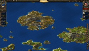 Isla Grepolis