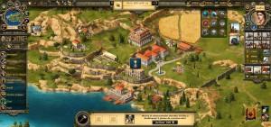 Ciudad zoom Grepolis