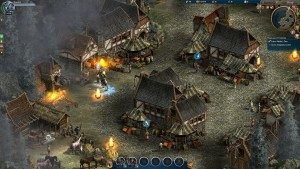 Mapa might and magic heroes online