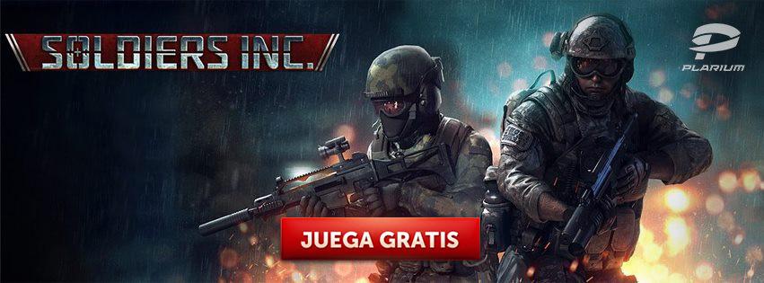 soldiers inc online gratis