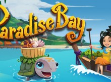 paradise bay ios android