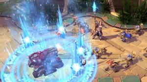 MOBA Blizzard