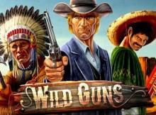 Juego de navegador Wild Guns