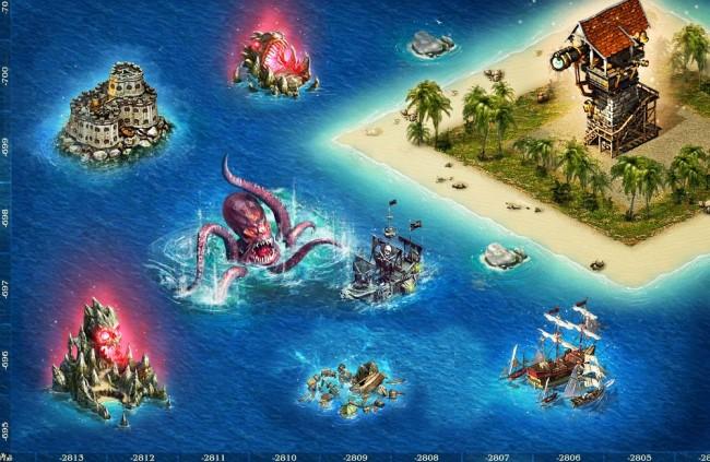 Vista general juego online