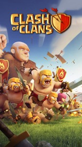Clash of Clans moviles