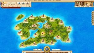 isla ikariam