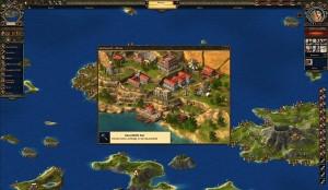 Ciudad Grepolis