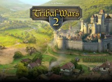 Juega gratis a Tribal Wars 2