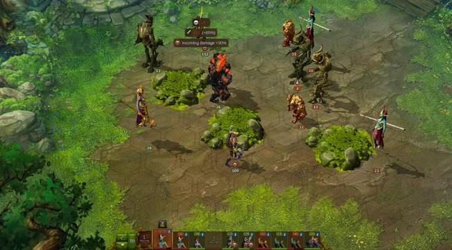 Batallas en Elvenar