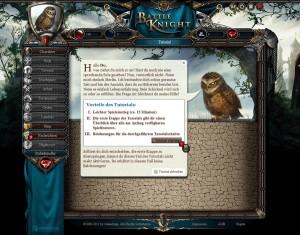 Tutorial juego de navegador BattleKnight