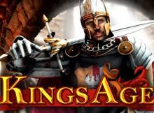 Juego de navegador gratuito Kingsage