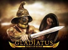 Gladiatus juego de navegador