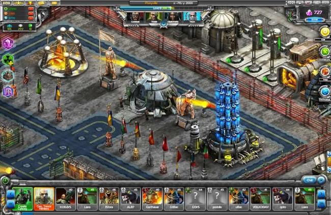 juego online gratuito